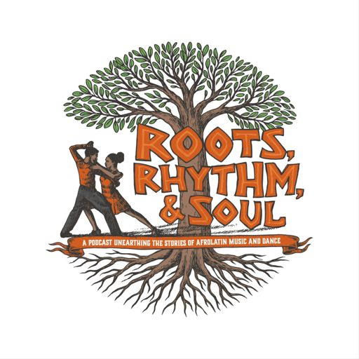 Cover art for podcast Roots, Rhythm, & Soul