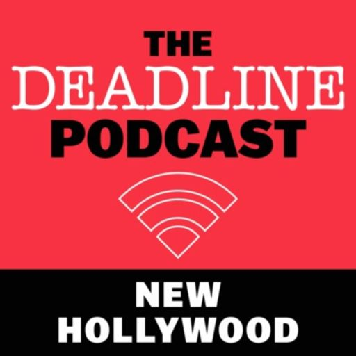 Cover art for podcast New Hollywood