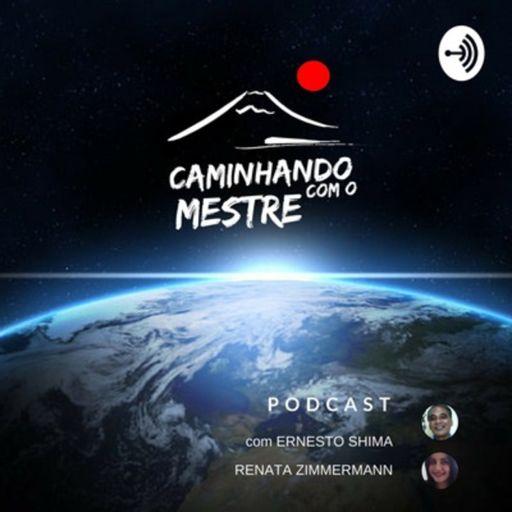 Cover art for podcast Caminhando com o Mestre