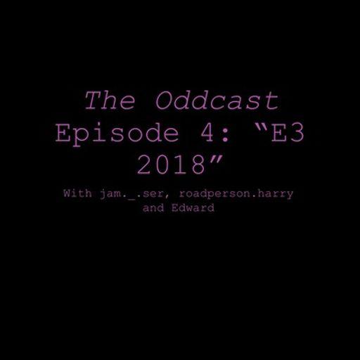 The Oddcast on RadioPublic