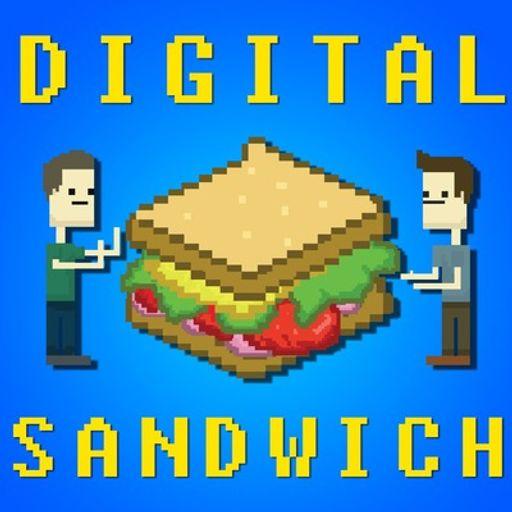 Digital Sandwich on RadioPublic