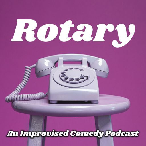 Cover art for podcast Rotary