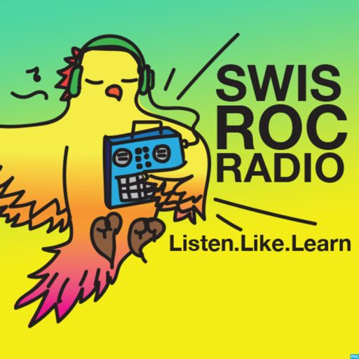 Cover art for podcast SWIS' 'ROC RADIO