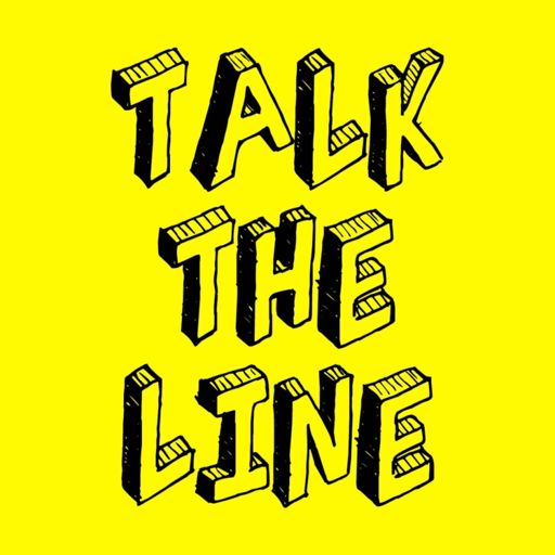 Cover art for podcast Talk the Line