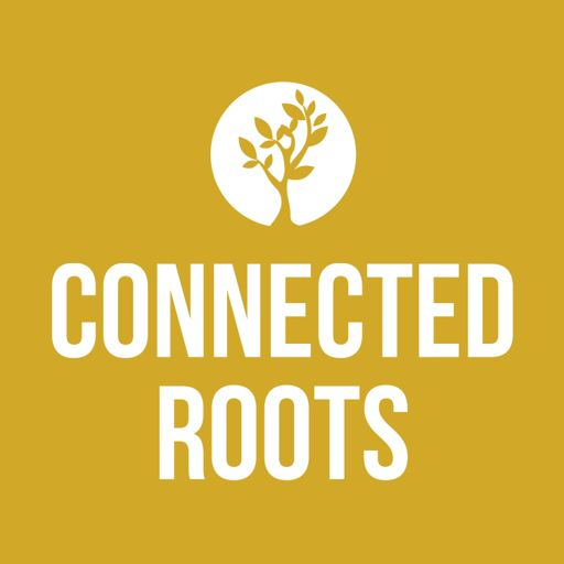 Cover art for podcast Connected Roots