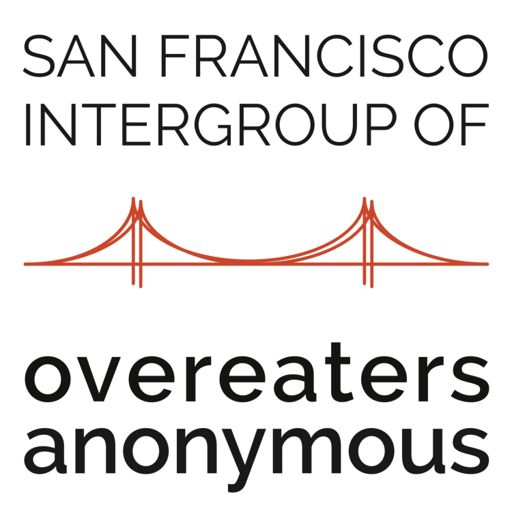 Cover art for podcast Overeaters Anonymous of San Francisco