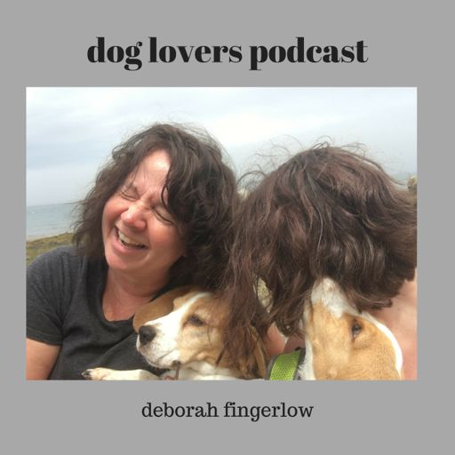 Cover art for podcast Dog Lovers Podcast