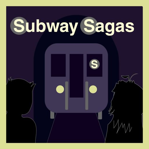 Weekend Service from Subway Sagas on RadioPublic