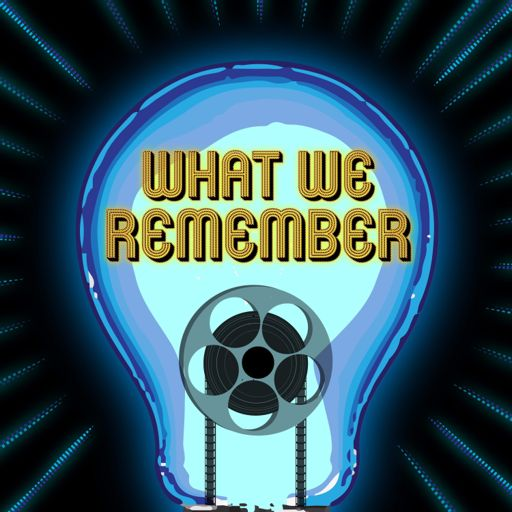 Cover art for podcast What We Remember