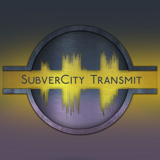Cover art for podcast SubverCity Transmit