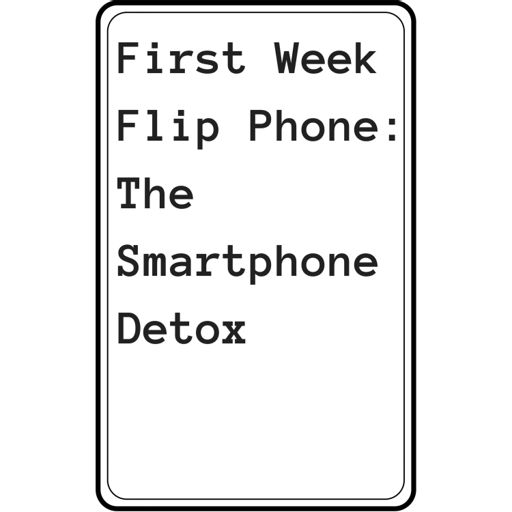 Cover art for podcast Flip Phone Diaries
