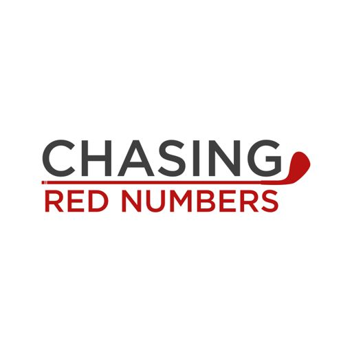 Cover art for podcast Chasing Red Numbers