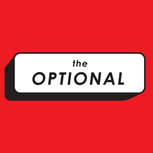 Cover art for podcast The Optional Podcast