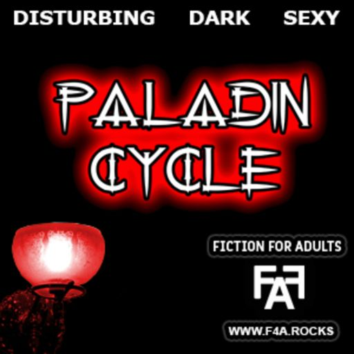 Cover art for podcast Paladin Cycle, A Cosmic Horror Epic Audiobook/Audiodrama