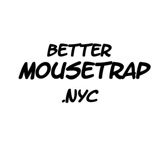 Cover art for podcast A Better Mousetrap