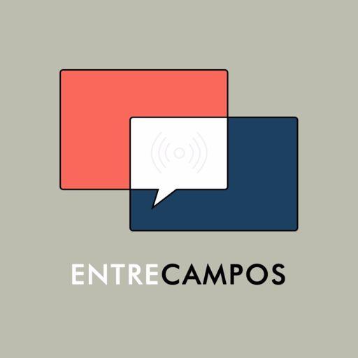 Cover art for podcast EntreCampos