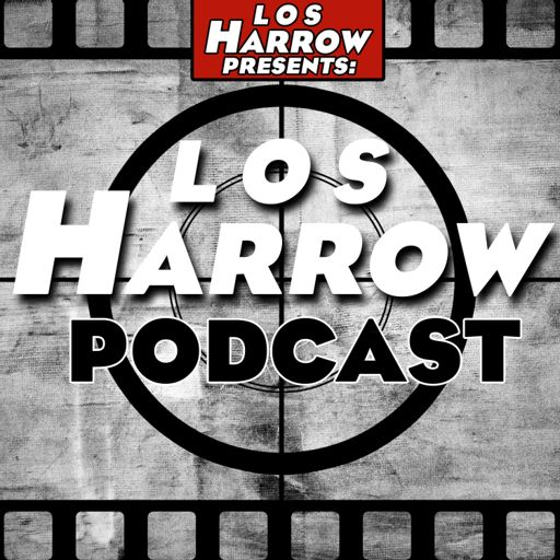 Cover art for podcast Los Harrow Podcast
