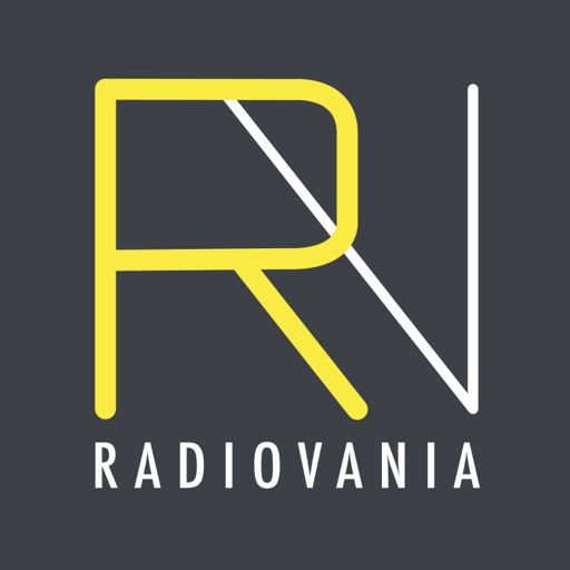 Cover art for podcast Radiovania