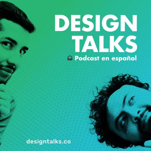 Cover art for podcast Design Talks