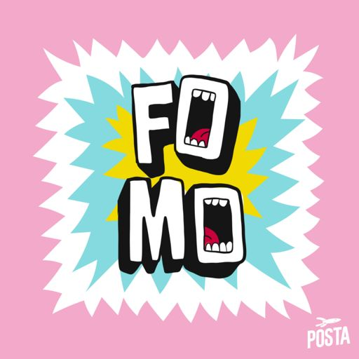 FOMO album art