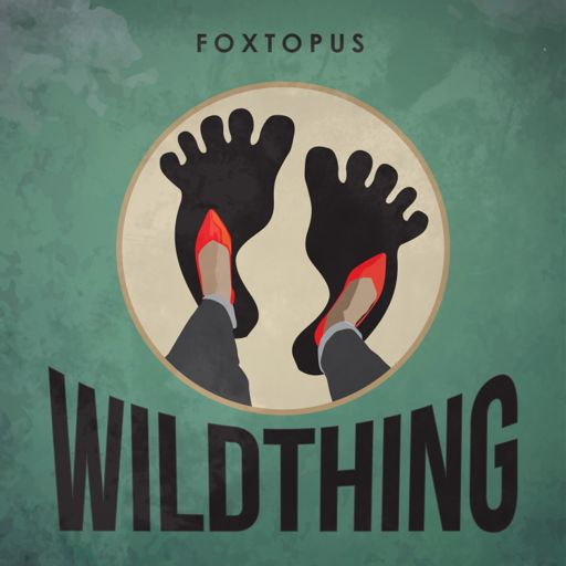 Cover art for podcast Wild Thing