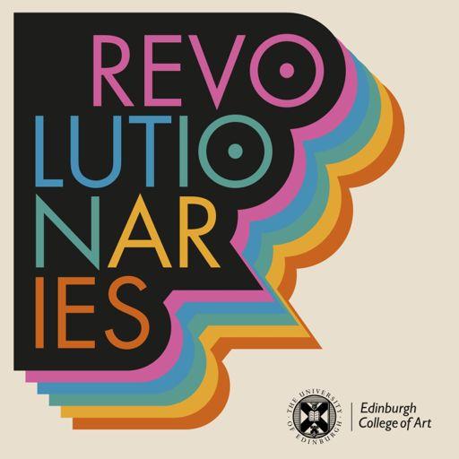 Cover art for podcast Revolutionaries