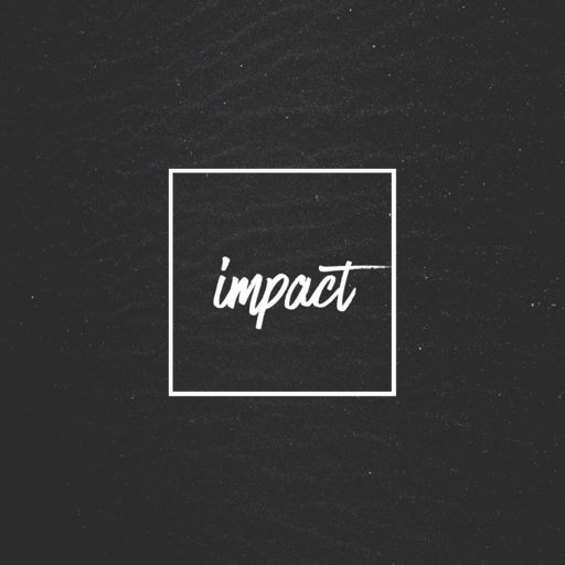 Cover art for podcast Impact Church - Medford, MA