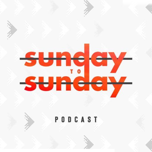 Cover art for podcast Sunday to Sunday