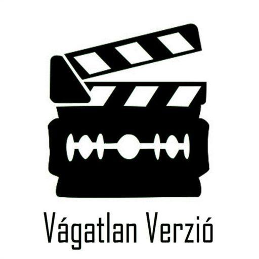Cover art for podcast Vágatlan Verzió