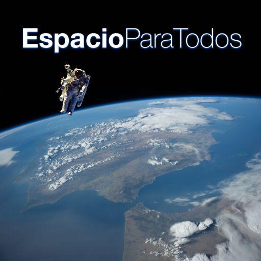 Cover art for podcast EspacioParaTodos