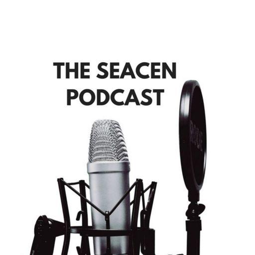 Cover art for podcast SEACEN Podcast