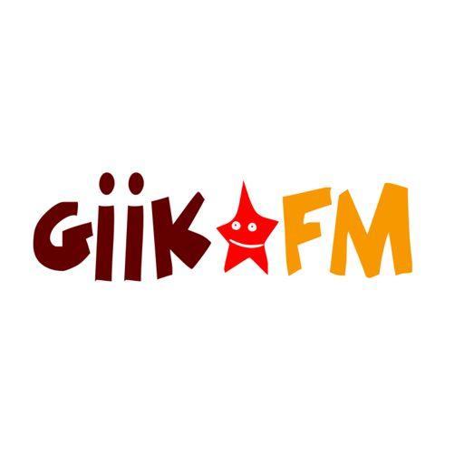 Cover art for podcast Giik FM