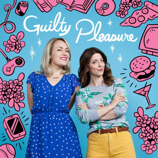 Cover art for podcast Guilty Pleasure