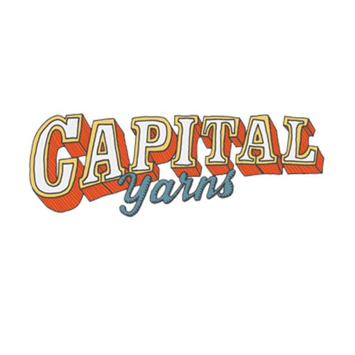 Cover art for podcast Capital Yarns