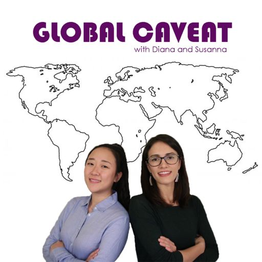 Cover art for podcast Global Caveat