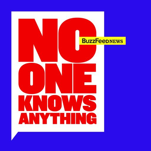 Cover art for podcast No One Knows Anything