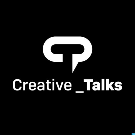 Cover art for podcast Creative Talks Podcast