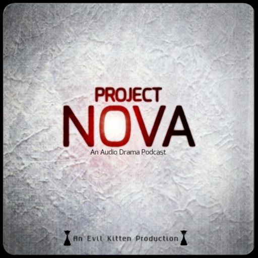 Cover art for podcast Project Nova