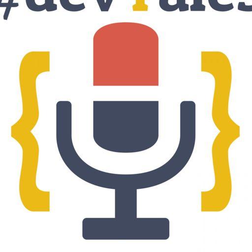 Cover art for podcast #devTales