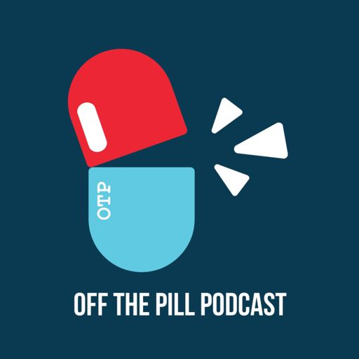 Cover art for podcast Off The Pill