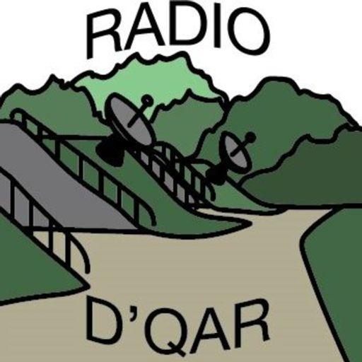 Cover art for podcast Radio D'Qar