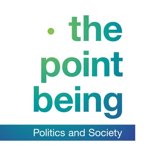 Cover art for podcast The Point Being
