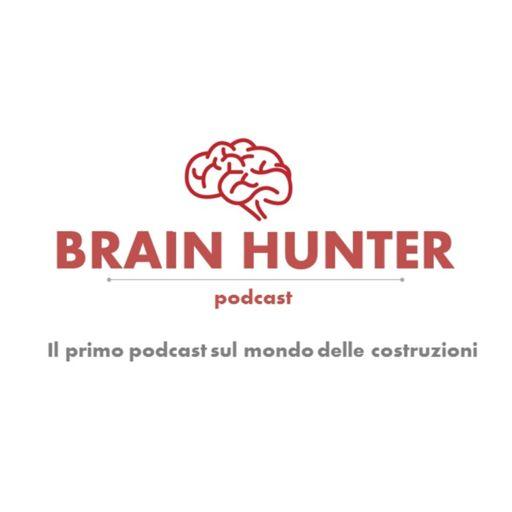 Cover art for podcast Brain Hunter Podcast