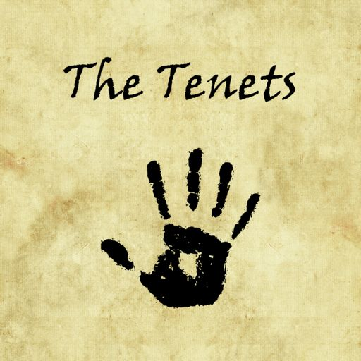 Cover art for podcast The Tenets: An Elder Scrolls Online Podcast