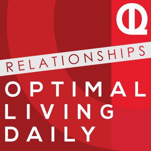Cover art for podcast Optimal Relationships Daily