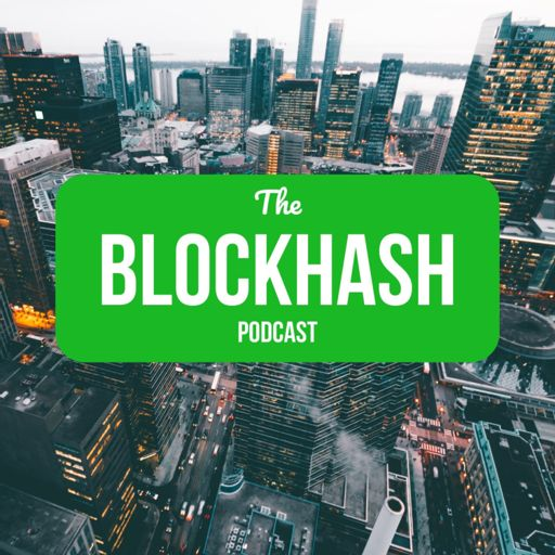 Cover art for podcast BlockHash: Exploring the Blockchain