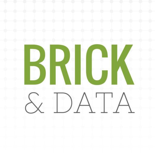 Cover art for podcast Brick & Data