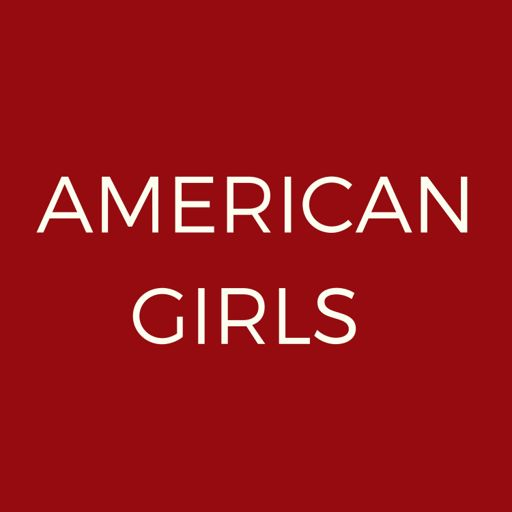 Cover art for podcast American Girls