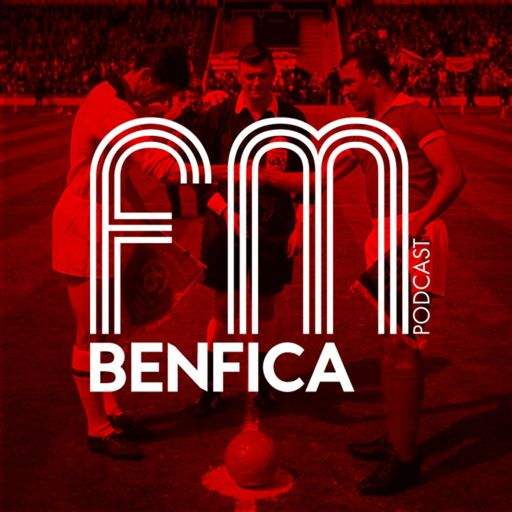 Cover art for podcast Benfica FM