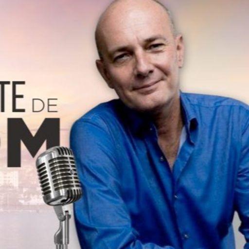 Cover art for podcast La Minute de Com'